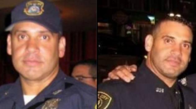 Ricardo Fernandez. Photos via Union City Police Department.