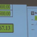 Lead investigator in Roque case details mayor's $150k in cash deposits