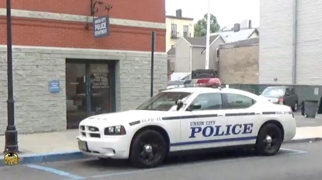 Union City police