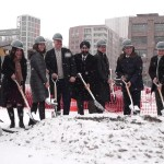 Hoboken officials break ground on 2-acre Jackson Street Resiliency Park