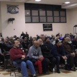After five-hour meeting, Bayonne zoning board still can't decide on mosque