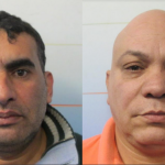 Police: Bayonne, Paterson jitney bus driver busted for $57k in fines