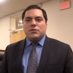 Guttenberg hires West New York's Cirillo as new administrator, dir. of personnel