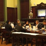 UPDATED: Hoboken council asks AG Porrino to oppose Trump's immigration order