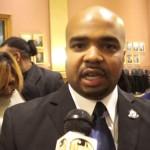 Jersey City Council appoints Jermaine Robinson as new Ward F representative