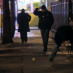 UPDATED: Jersey City teen shot in the stomach on Wilkinson Avenue