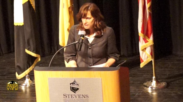Mayor Dawn Zimmer State of City 2017