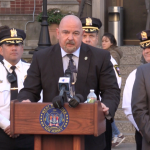 West New York Police Director Antolos receives new contract for 2017