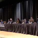 After 3 trustees sworn in, West New York BOE keeps same pres and VP