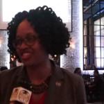 McKnight answers rumors of a Senate run, talks future plans at fundraiser
