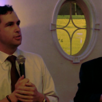 As expected, County Exec. DeGise set to endorse Jersey City Mayor Fulop