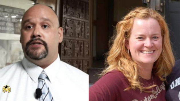 Bayonne Board of Education Christopher Munoz and Jersey City teacher Kristen Zadroga Hart are running for the state Assembly in the 31st Legislative District.