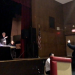 In surprise return, Wainstein squares off with Sacco at North Bergen BOE