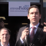 Poll: With Stack's support, has Fulop already done enough to win re-election?