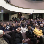 After contentious meeting, Bayonne Zoning Board votes down mosque project