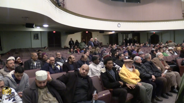 bayonne muslim Bayonne — a federal lawsuit filed by muslims in bayonne after a city zoning board rejected the building of a mosque has been settled james davis, the mayor of bayonne told fios1 news that the zoning board originally rejected the mosque due to zoning issues some if it was based on parking and.