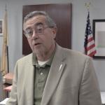 Guttenberg Mayor Gerald Drasheff won't seek re-election this year