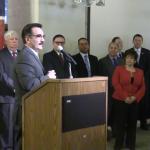 Walker, Torres join veteran Hudson politicos in receiving HCDO endorsement