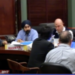 Hoboken council votes down 'political stunt' to preserve 901 Bloomfield Street