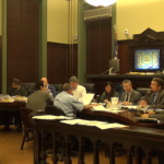 Hoboken council mulling options for $5.3M in repairs, new hotel at Pier A Park