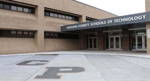 Hudson County Prep. Photo via hcstonline.org.