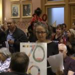 Despite mock celebration, Jersey City Council approves 70th tax abatement