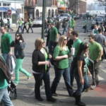In Hoboken, LepreCon bar crawl relatively calm with just 11 arrests made