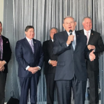 With 2012 forgotten, West New York Mayor Roque helps fundraise for Menendez