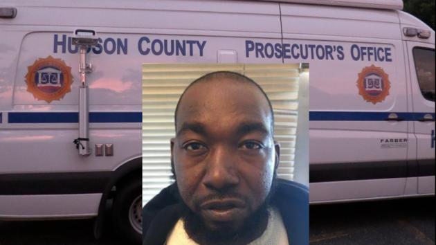 Raymond Petway. Photo courtesy of Hudson County Prosecutor's Office.