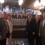 After receiving HCDO endorsement, Romano remains focused on June