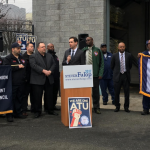 ATU endorses Team Fulop: They 'have demonstrated that they stand by the core values of ATU'