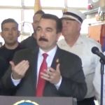 Prieto bill to give police and fireman board control of pensions clears Assembly