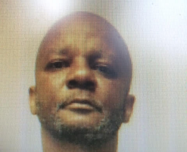 Calvin Clark. Photo courtesy of Port Authority police.