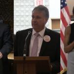 Cunningham, Chiaravalloti, Davis want state financial monitors in Bayonne BOE