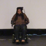 Rutgers legend Eric LeGrand inspires Weehawken students to believe