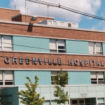 LETTER: Jersey City Medical Center should be building more services for Greenville