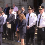 Cunningham, Stack, Fulop, Suarez support bail changes for illegal gun possession