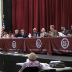 What will a state DOE-appointed financial monitor mean for the Bayonne BOE?