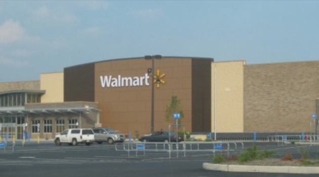 Bayonne Walmart. Photo via Cameronllc.com.