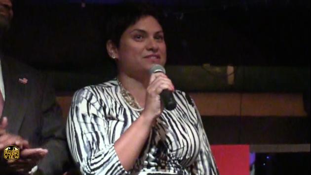 Gina Verdibello
