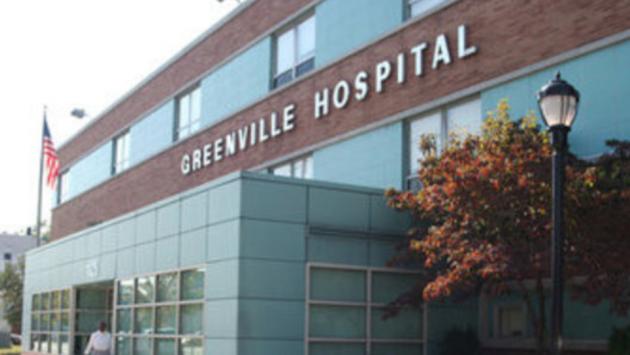 Greenville Hospital