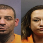 Police: Secaucus couple arrested for illegal handguns, shotgun, drugs