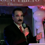 Prieto announces he'll be seeking third term as state Assembly Speaker