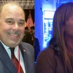 Arango: Council Pres. Giattino is 'the perfect candidate' for Hoboken mayor