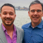 In Hoboken, DeFusco announces Flett as first member of council slate