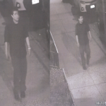 Hoboken police release photo in hopes of identifying sexual contact suspect