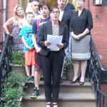 Hoboken Council President Giattino enters ever expanding mayoral race