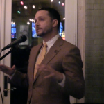 DeFusco attacks mayoral announcement of Hoboken Freeholder Romano