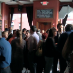 As Hoboken mayoral race heats up, Bhalla hosts event honoring Zimmer