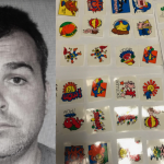 Police: Man busted with 55 tabs of LSD in Jersey City after erratic driving